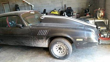 1980 Chevrolet Camaro for sale 100827027