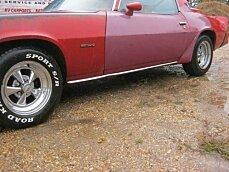 1980 Chevrolet Camaro for sale 100827037
