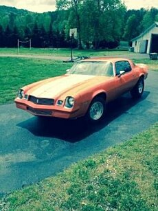 1980 Chevrolet Camaro for sale 100827261