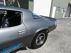 1980 Chevrolet Camaro for sale 100832517