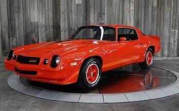 1980 Chevrolet Camaro for sale 100876436