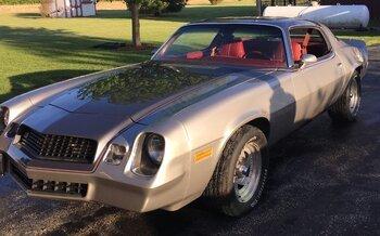 1980 Chevrolet Camaro for sale 100886785