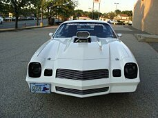 1980 Chevrolet Camaro for sale 100894889