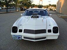 1980 Chevrolet Camaro for sale 100905222