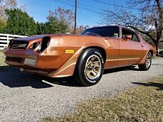 1980 Chevrolet Camaro for sale 100942794