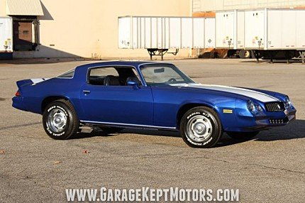 1980 Chevrolet Camaro for sale 100943650