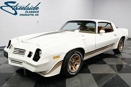 1980 Chevrolet Camaro for sale 100946581