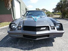 1980 Chevrolet Camaro for sale 100961840