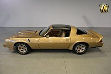 1980 Chevrolet Camaro for sale 100969175