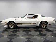 1980 Chevrolet Camaro for sale 100978088