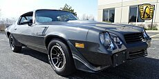 1980 Chevrolet Camaro for sale 100983244