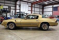 1980 Chevrolet Camaro for sale 100983835