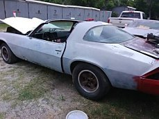 1980 Chevrolet Camaro for sale 100999555