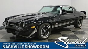 1980 Chevrolet Camaro for sale 101007358