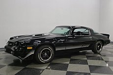 1980 Chevrolet Camaro for sale 101008125