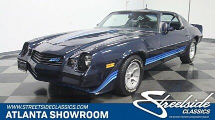 1980 Chevrolet Camaro for sale 101012602