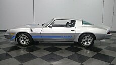 1980 Chevrolet Camaro for sale 101012603