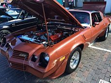 1980 Chevrolet Camaro for sale 101038965