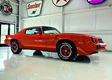 1980 Chevrolet Camaro for sale 101046887