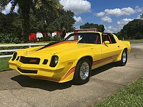 1980 Chevrolet Camaro Z28 for sale 101002153