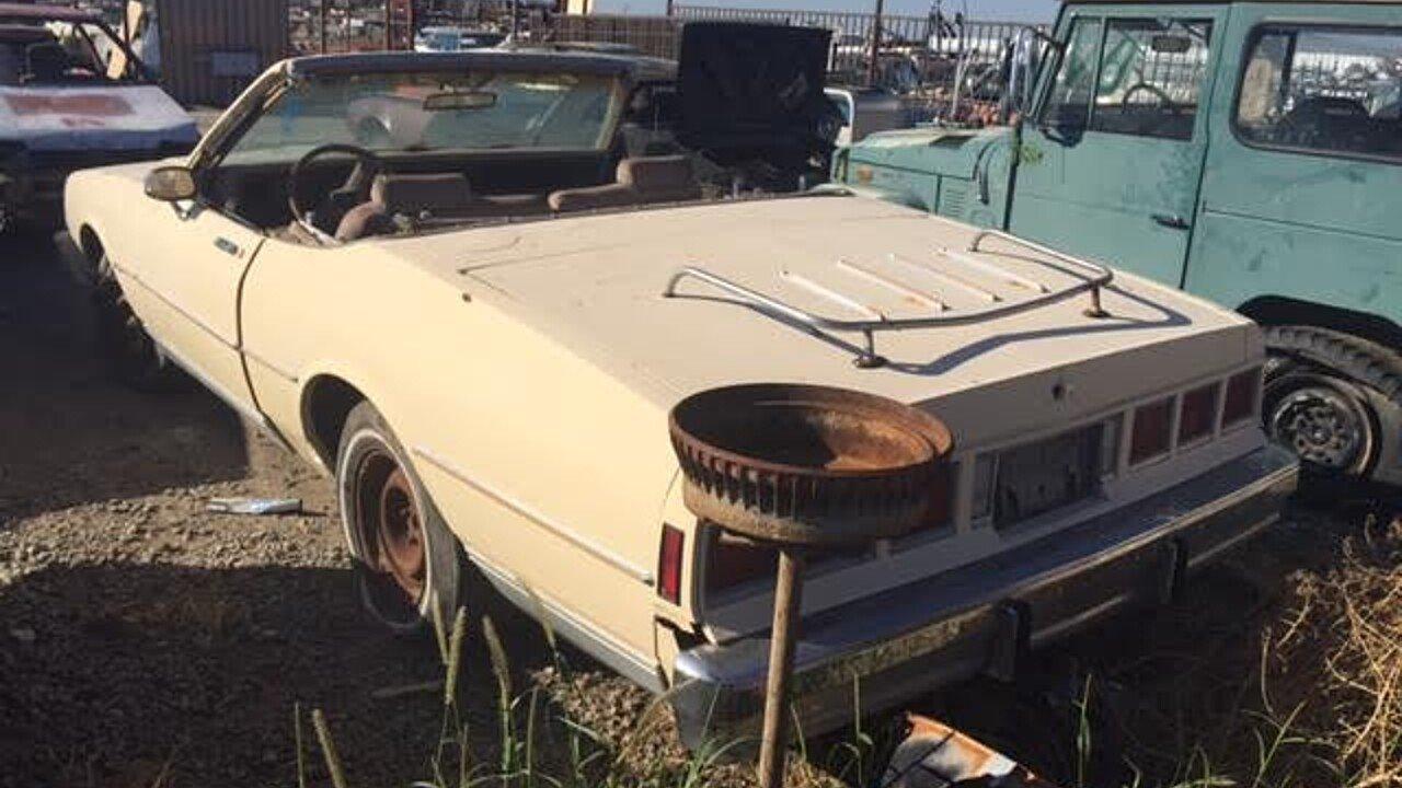 1980 Chevrolet Caprice for sale near Phoenix, Arizona 85085 ...