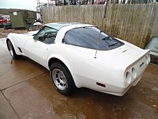 1980 Chevrolet Corvette for sale 100289962