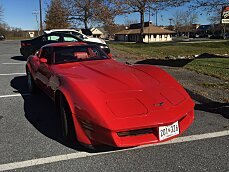 1980 Chevrolet Corvette for sale 100820931