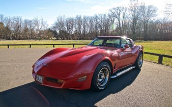 1980 Chevrolet Corvette for sale 100853518