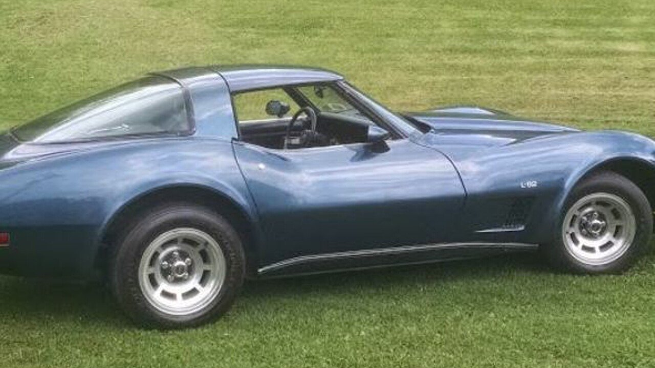 1980 Chevrolet Corvette for sale 100796704
