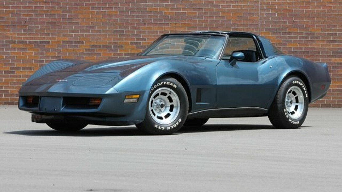 1980 Chevrolet Corvette for sale 100991738