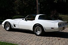 1980 Chevrolet Corvette for sale 100815012