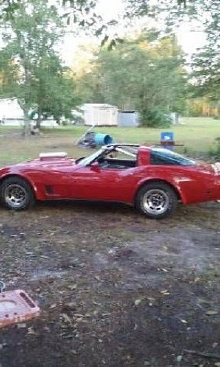 1980 Chevrolet Corvette for sale 100827125