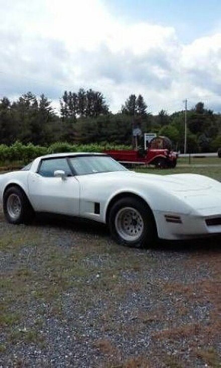 1980 Chevrolet Corvette for sale 100827136