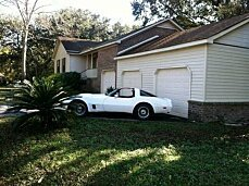 1980 Chevrolet Corvette for sale 100827288