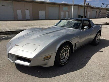 1980 Chevrolet Corvette for sale 100832518