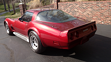 1980 Chevrolet Corvette for sale 100862277