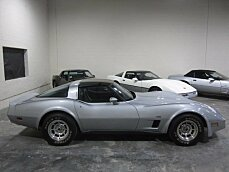 1980 Chevrolet Corvette for sale 100868953