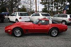 1980 Chevrolet Corvette for sale 100870157