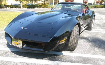 1980 Chevrolet Corvette for sale 100888031
