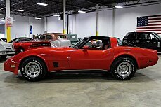 1980 Chevrolet Corvette for sale 100888191