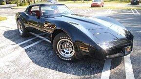 1980 Chevrolet Corvette for sale 100890158
