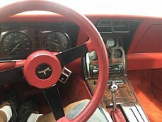 1980 Chevrolet Corvette for sale 100894675