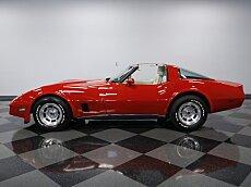 1980 Chevrolet Corvette for sale 100896638