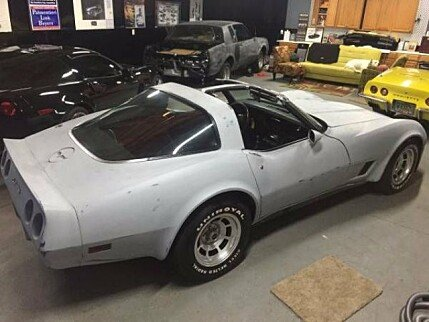 1980 Chevrolet Corvette for sale 100899401