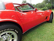 1980 Chevrolet Corvette for sale 100904439