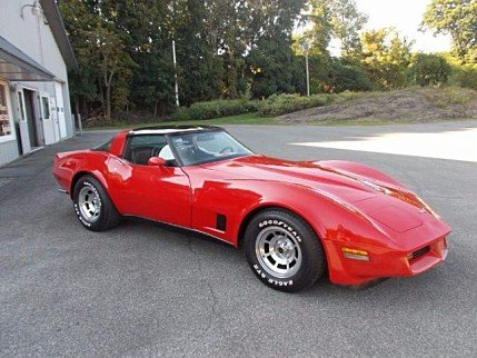 1980 Chevrolet Corvette for sale 100909302
