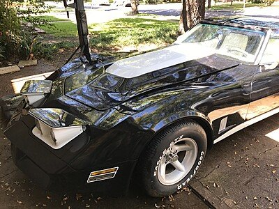 1980 Chevrolet Corvette for sale 100912147
