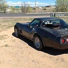 1980 Chevrolet Corvette for sale 100917206