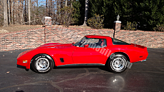 1980 Chevrolet Corvette for sale 100934536