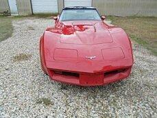 1980 Chevrolet Corvette for sale 100940121